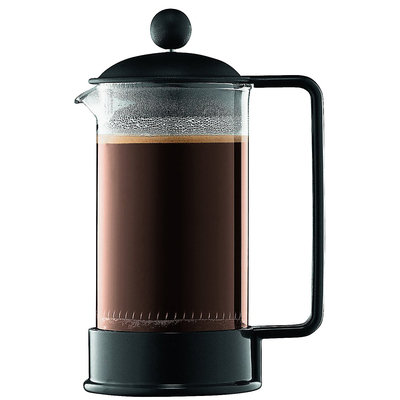 Bodum Brazil Shatterproof French Press Coffee Maker