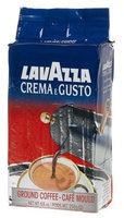 LavAzza Crema e Gusto Ground Coffee 8.8 oz