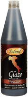 Roland Balsamic Glaze From Italy Bottle - 27.2 oz