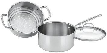 Cuisinart 77-35CG Chef's Classic 3 Quart Steamer Set 3pc
