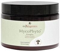 EcoNugenics - MycoPhyto Complex Powder - 120 Grams