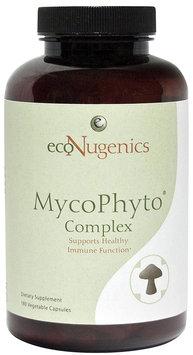 EcoNugenics, MycoPhyto Complex 180 Vegetable Capsules