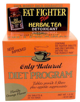 Only Natural Diet Program Orange - 1 Kit