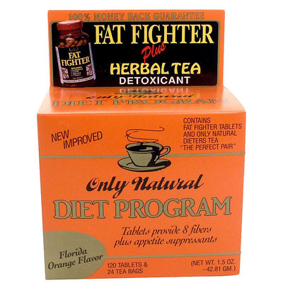 Only Natural Diet Program Orange - 1 Kit