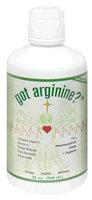 Morningstar Minerals Got Arginine? Mineral Supplement, 32 oz (946 ml)