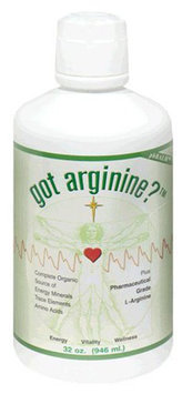 Morningstar Minerals Got Arginine? Mineral Supplement, 32 oz (946 ml)