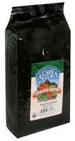 Cafe Altura Organic Coffee, French Roast, Whole Bean, 32 oz Bags