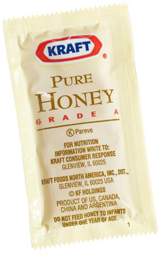 Kraft Pure Honey