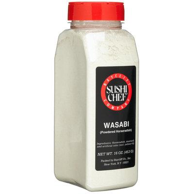 Sushi Chef Wasabi (Powdered Horseradish)
