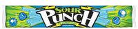 Sour Punch Blue Razamatazz Straws