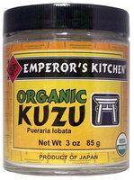 Emperor's Kitchen Organic Kuzu Powder