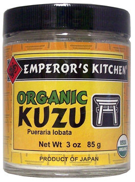 Emperor's Kitchen Organic Kuzu Powder