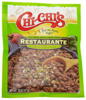 Chi-chi's Chi Chi's Restaurante Seasoning Mix, 0.78 oz, 24 ct