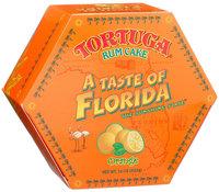 Tortuga 'A Taste of Florida' Orange Rum Cake