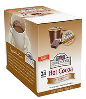 Grove Square Hot Cocoa Grove Square Single Serve Hot Cocoa K-Cups for Keurig Brewers