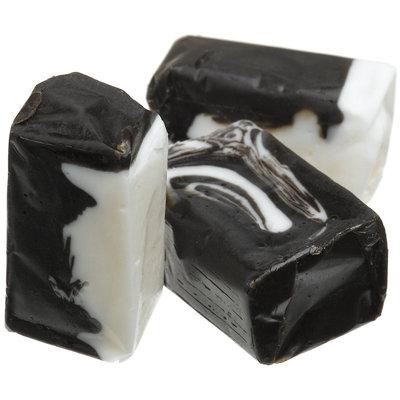 Gustaf's Licorice Mint Caramels, 4.4 lb Bag