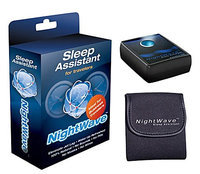 Nightwave Sleep Assistant, Traveler Version