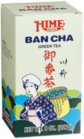 Hime Ban Cha Green tea, 8 oz, 4 pk