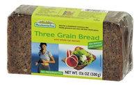 Mestemacher Three Grain Bread