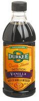 Durkee Vanilla Flavor Imitation - 6 pk.