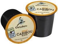 Caribou Coffee Caribou Blend Decaf, 24 ct K-Cups for Keurig Brewers
