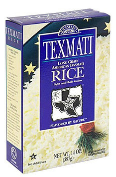RiceSelect Long Grain Texmati White Rice