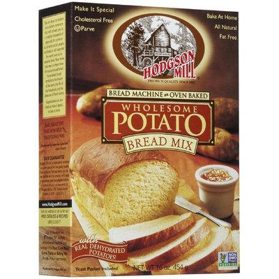 Hodgson Mill Bread Mix, 16 oz, 6 pk