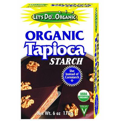 Let's Do Organic Organic Tapioca, 6 oz, 6 pk