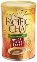 Pacific Chai Decaffeinated Spice Chai Latte (6x6/10 Oz)