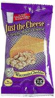 Just the Cheese Mini Snacks, 16 pk