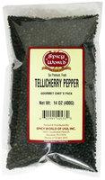 Spicy World Tellicherry Pepper