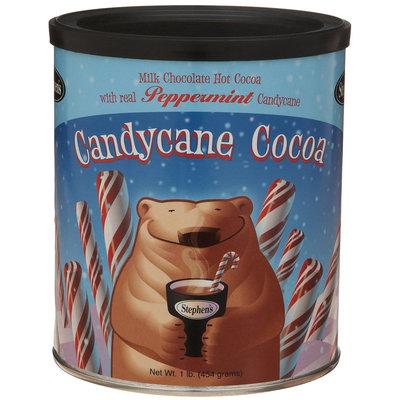 Stephen's Gourmet Stephens Gourmet Hot Cocoa, Candycane Cocoa, 16 oz, 6 pk