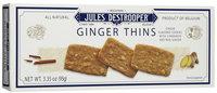 Jules Destrooper Thins