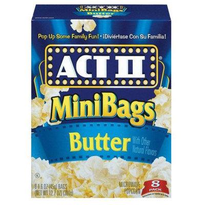 Act II Popcorn, 6 pk
