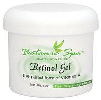 Botanic Choice Retinol Gel, 2 oz