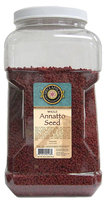 Spice Appeal Whole Annatto Seed