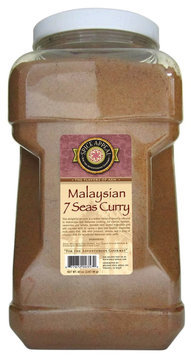 Spice Appeal Malaysian 7 Seas Curry