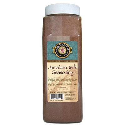 Spice Appeal Jamaican Jerk Seasoning