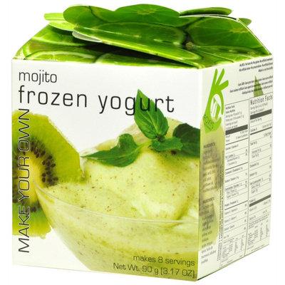 Foxy Gourmet Frozen Yogurt, 3.17 oz, 3 pk