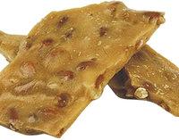 Lang's Chocolates Gourmet Almond Brittle - 2 pk.