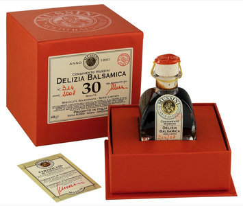 Mussini 30 Year Delizia Balsamic Vinegar