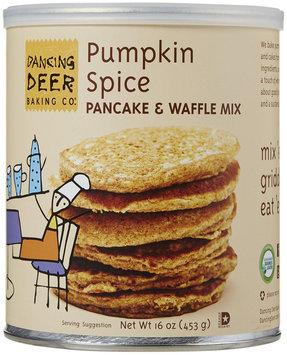 Dancing Deer Baking Co. Pumpkin Spice Pancake & Waffle Mix