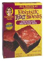 Naturally Nora Brownie Mix, 4 pk