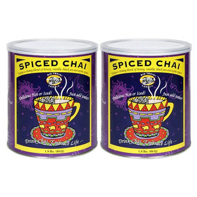 Big Train Spiced Chai Cans - 1.9 lb