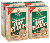Cream Hill Estates Lara's Whole Grain Oat Flour - 4 pk.