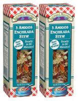 Leonard Mountain 3 Amigos Enchilada Stew, 6 oz Boxes, 4 pk