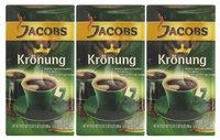 Jacob's Coffee Jacobs Kronung CoffeeVacuum Packs - 17.6 oz