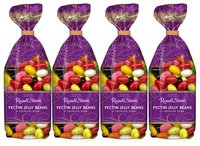 Russell Stover Pectin Jelly Beans, 4 pk
