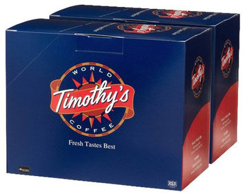 Timothy's World Coffee Cinnamon Pastry K-Cups - 24 ct