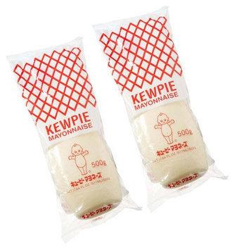 Kewpie Mayonaise, 17.64 oz, 2 pk